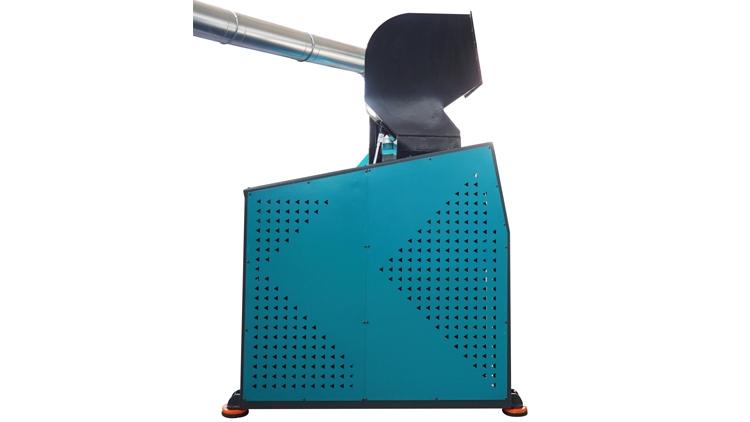 Kablo Kırma Makinası
